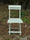 Childs Folding Chair